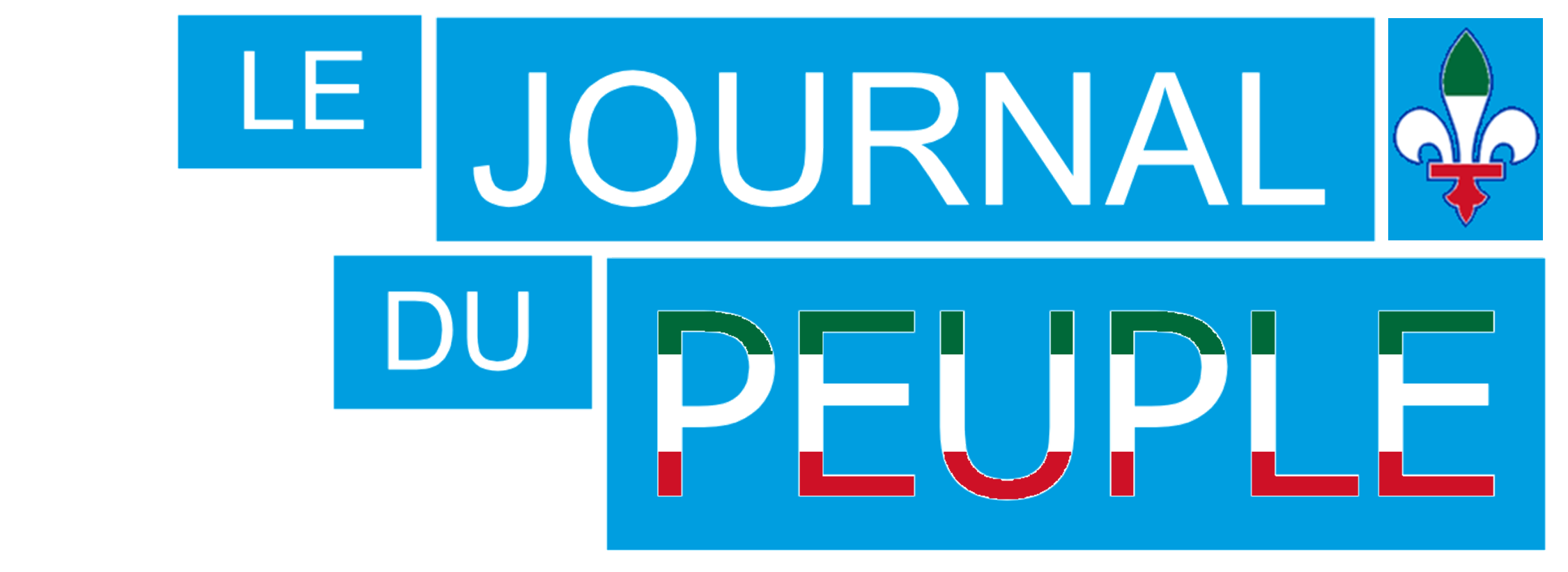 image Le Journal Du Peuple